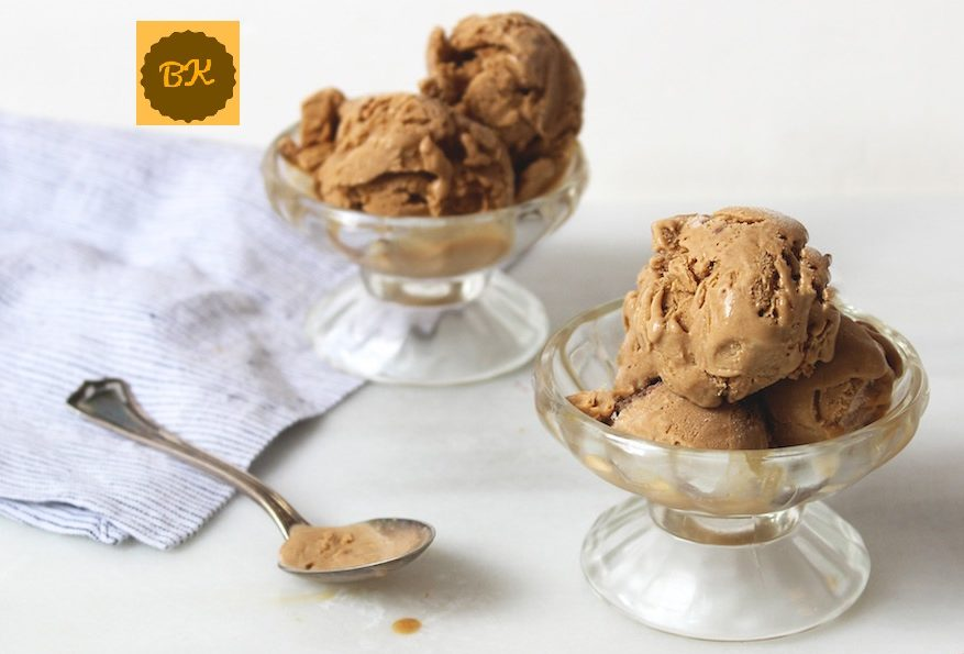 Coffee Ice cream