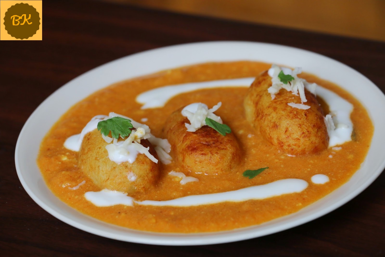 Royal and quick malai kofta recipe by babkins kitchen malai kofta posted in dinner recipes forumfinder Choice Image
